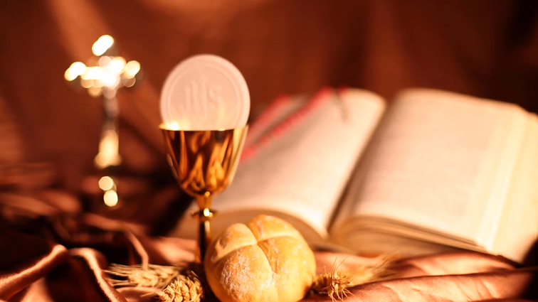 why is holy communion important to christians